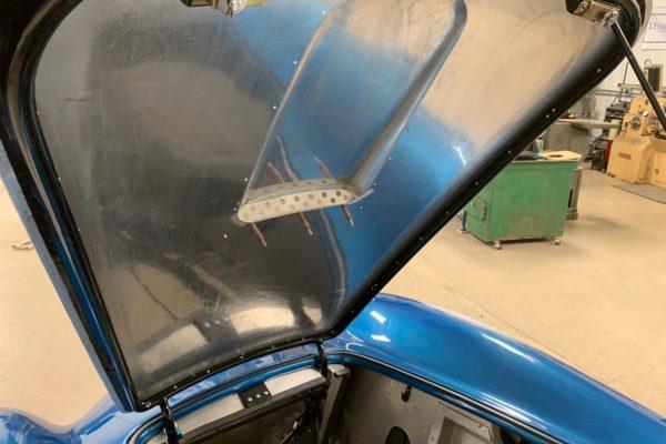 Sebring Cobra Body24