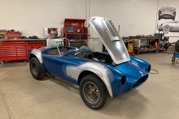 Sebring Cobra Body25
