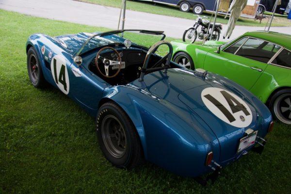 Sebring Cobra Body27