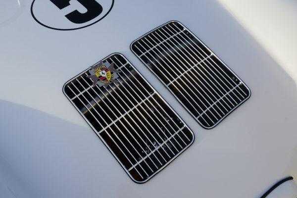 Seduction Motorsports Porsche 550 Replica 10
