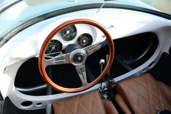 Seduction Motorsports Porsche 550 Replica 5