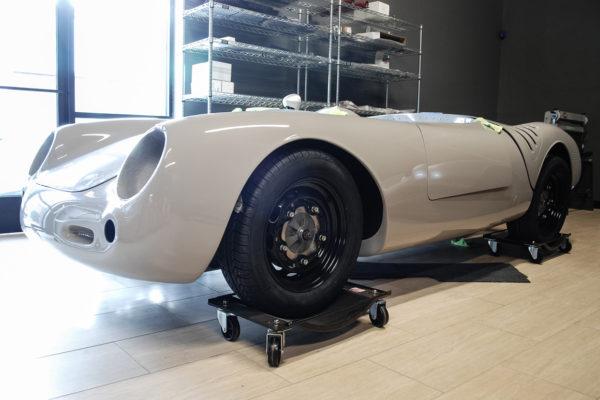 Seduction Motorsports Transaxle 550 Spyder 2