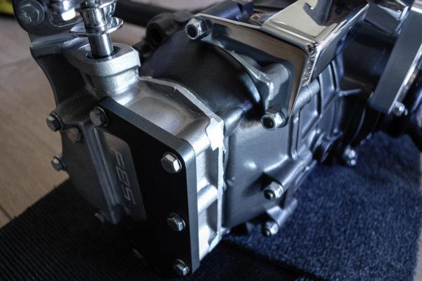 Seduction Motorsports Transaxle 550 Spyder 7
