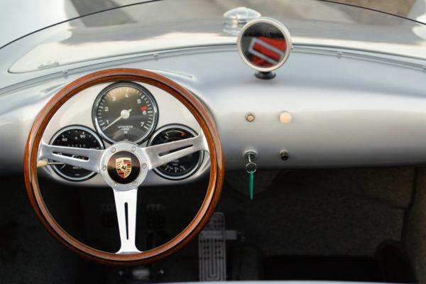 Selling A 550 Spyder 3