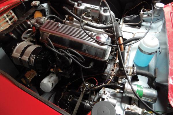 Selway Roadster B36