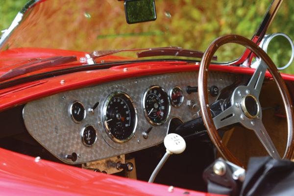 Selway Roadster C30
