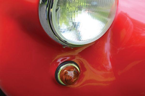 Selway Roadster E24
