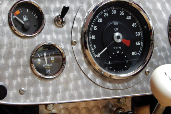 Selway Roadster E33