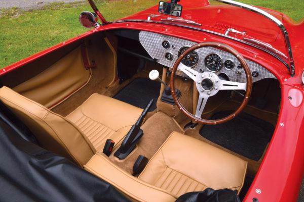 Selway Roadster F29