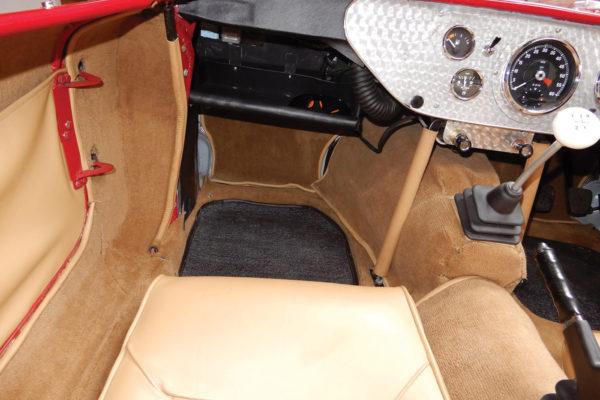 Selway Roadster F31