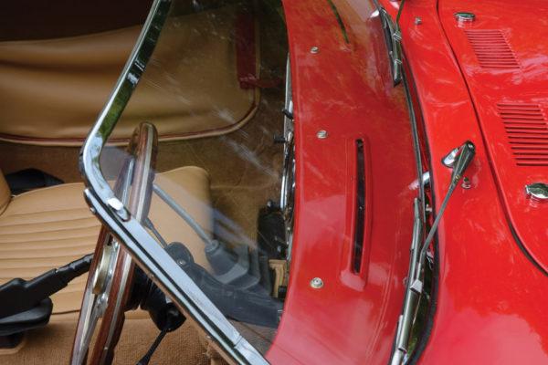 Selway Roadster G26