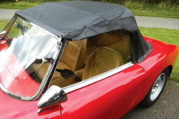 Selway Roadster G28