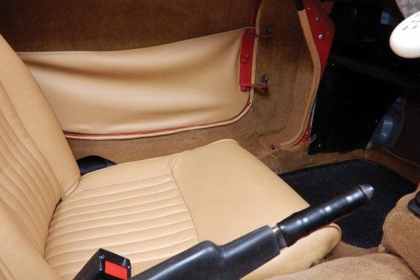 Selway Roadster G32