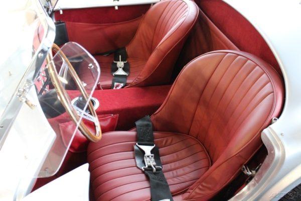 Shelby Cobra Authentic 289 00010