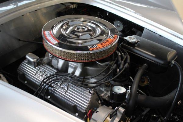 Shelby Cobra Authentic 289 00011