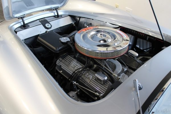 Shelby Cobra Authentic 289 00012