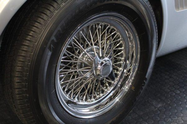 Shelby Cobra Authentic 289 00013