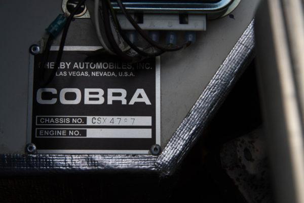 Shelby Cobra Continuation00007