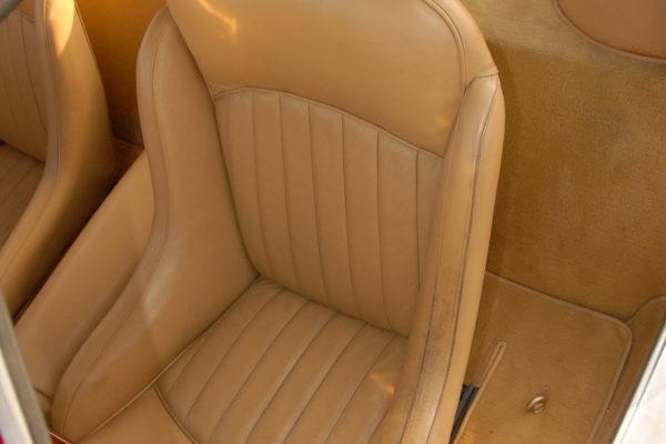 Shelby Scaglietti Corvette 11