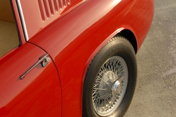 Shelby Scaglietti Corvette 12