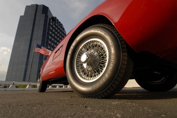 Shelby Scaglietti Corvette 2