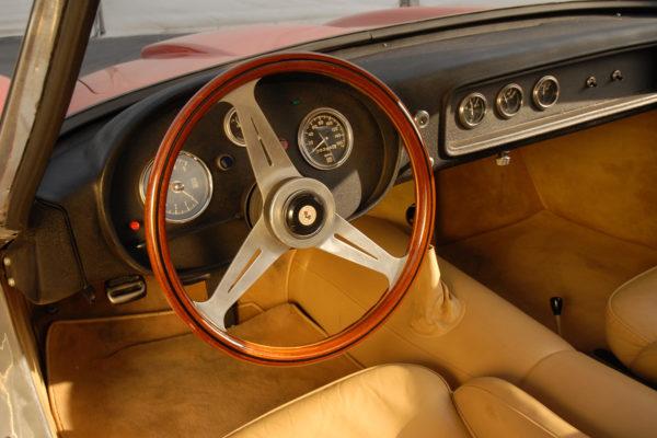 Shelby Scaglietti Corvette 4
