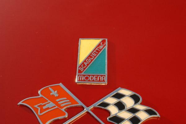 Shelby Scaglietti Corvette 7
