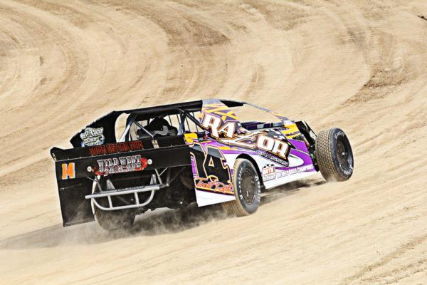 Shell Valley Imca Dirt Track Razor 2