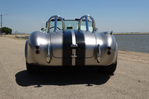 Shell Valley Shelby Cobra Replica 7