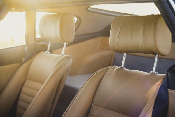 Simpson Design Miata Based Aston Martin Db4 Gt 13