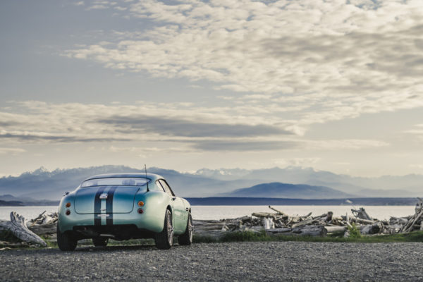 Simpson Design Miata Based Aston Martin Db4 Gt 18