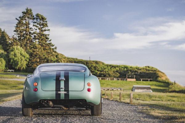 Simpson Design Miata Based Aston Martin Db4 Gt 22