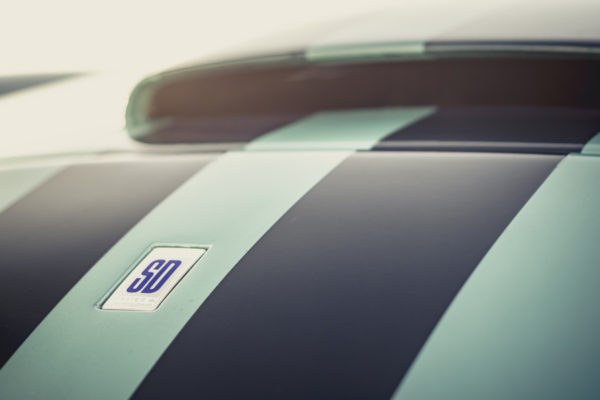Simpson Design Miata Based Aston Martin Db4 Gt 3