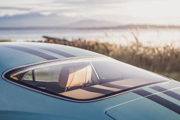 Simpson Design Miata Based Aston Martin Db4 Gt 4