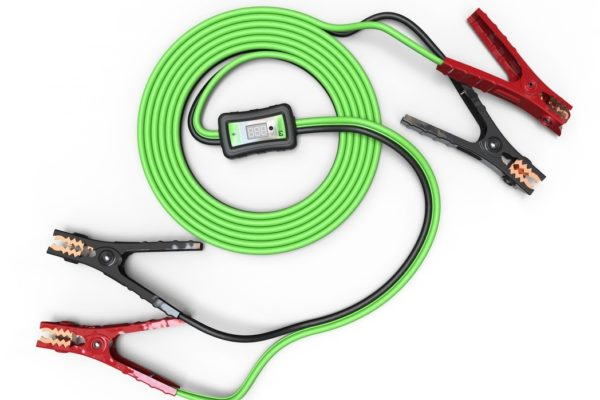 Smart Cables White