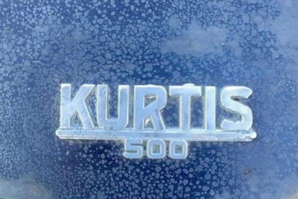 Sorrell Kurtis 500 Kk6