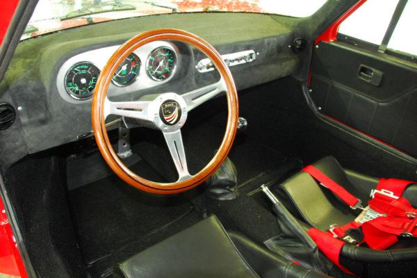 Special Edition 1964 Porsche 904 Gts Replica 6
