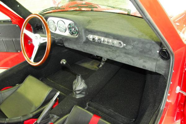 Special Edition 1964 Porsche 904 Gts Replica 8