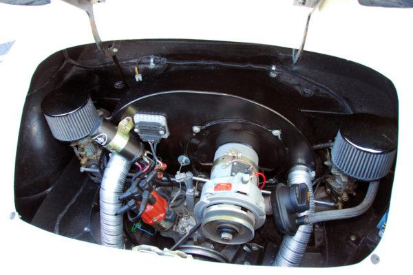 Special Edition Beck Speedster Convertible D 2