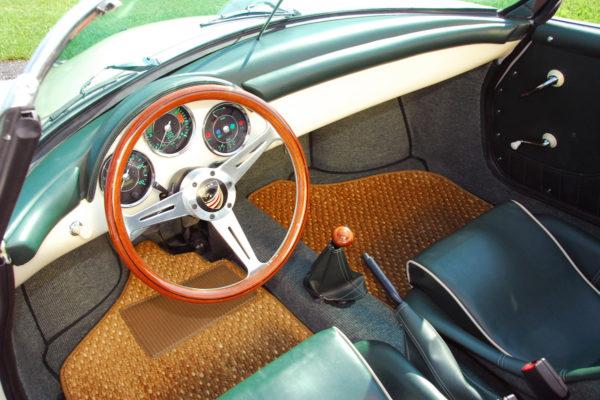Special Edition Beck Speedster Convertible D 3
