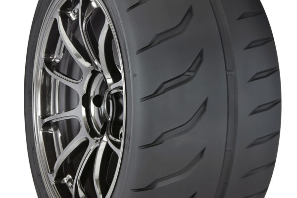 You can find a better selection for small rim diameters in competition tires than you can for performance street tires. For instance, the Toyo Proxes R888 is available in a range of sizes from 13- to 20-inch rims.