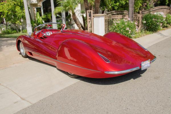 Speedliner 1