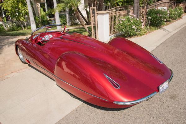 Speedliner 24