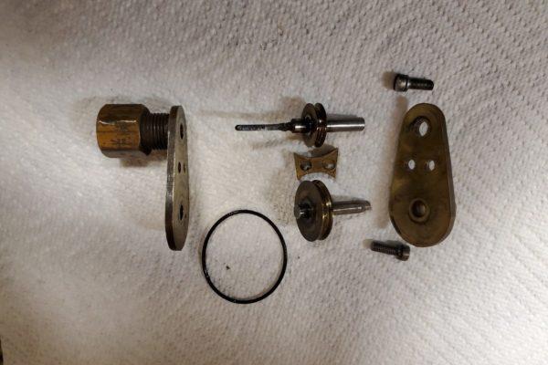 Speedometer Device 4