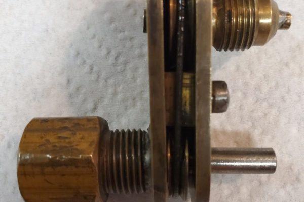 Speedometer Device 6