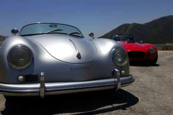 Porsche 356 Replica On Jay Leno S Garage Reincarnation