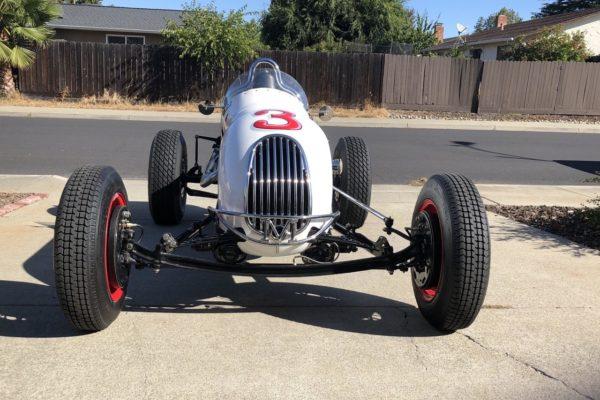 Sprint Car Tribute 4