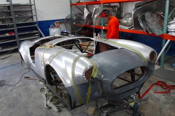 Spyder Creations Aluminum Body 550 1