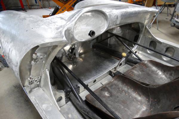 Spyder Creations Aluminum Body 550 5
