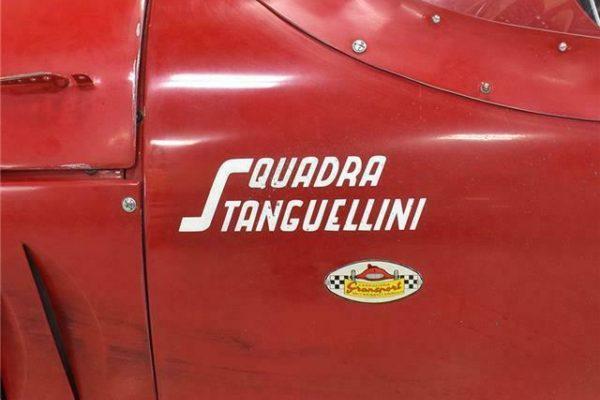 Stanguellini Fj 6